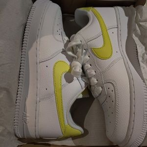 Women's Nike Air Force One